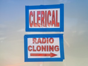 Clerical